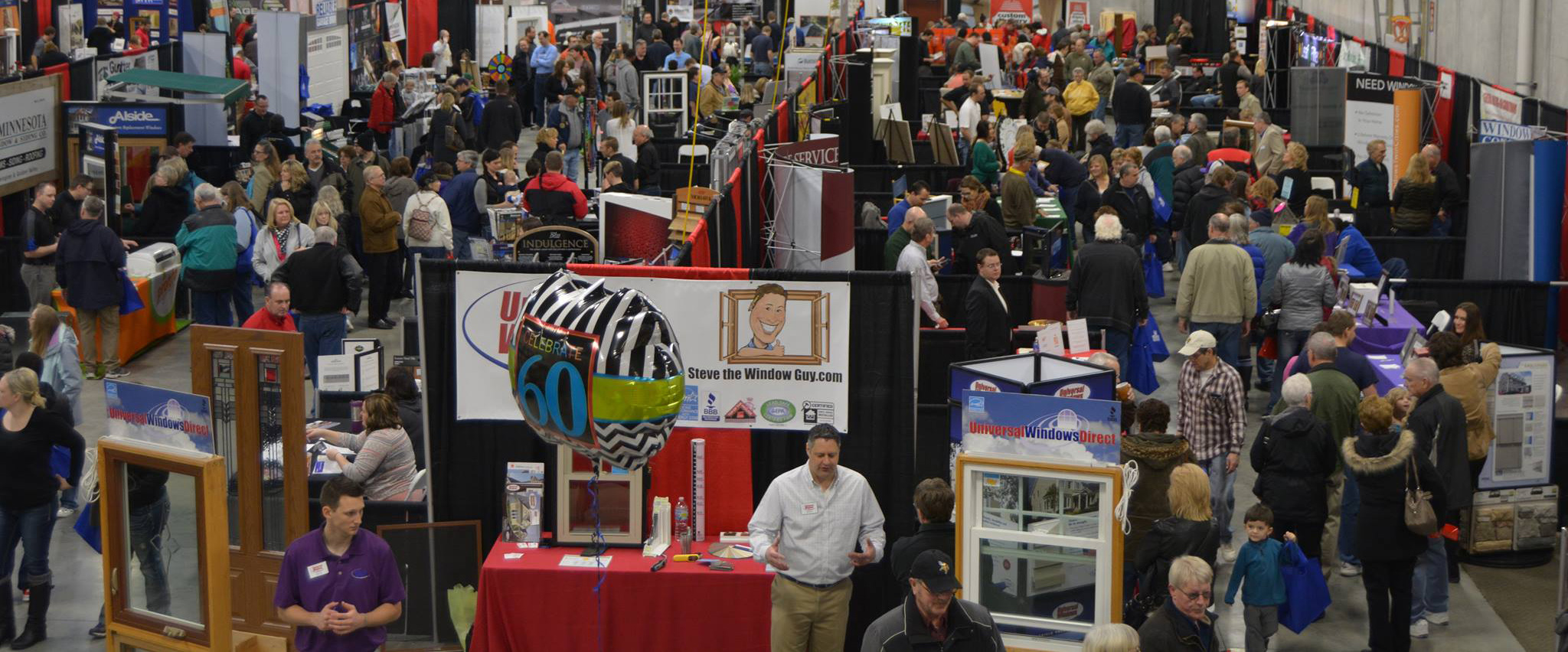 Home Improvement Design Expo By Mediamax Minneapolis March10
