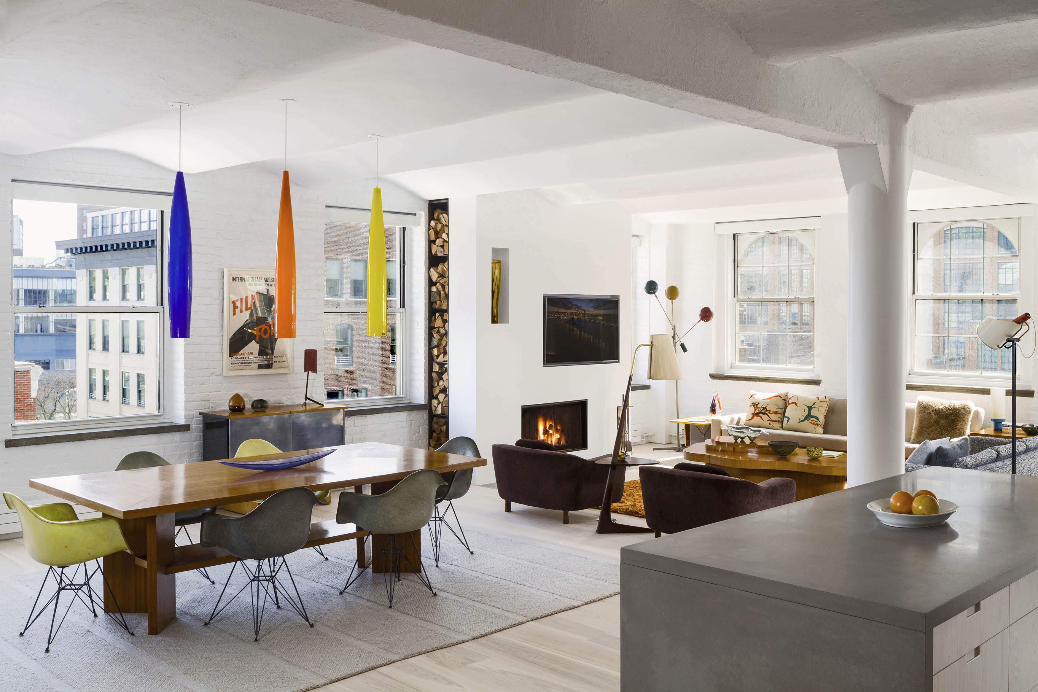 Innovative designs · renovated houses
